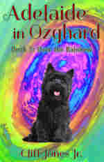 cover: Adelaide in Ozghard, Book 2