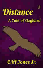 cover: Distance