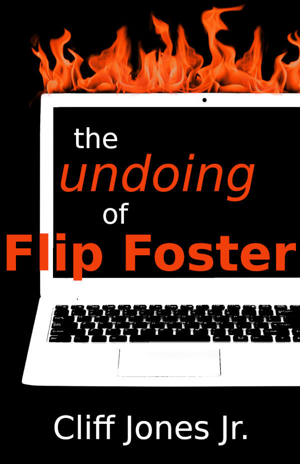 cover: The Undoing of Flip Foster