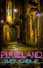 cover: Pixieland